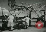 Image of rocket driven missile Utah United States USA, 1953, second 12 stock footage video 65675020708