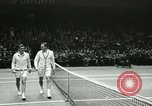 Image of Tennis New York United States USA, 1953, second 5 stock footage video 65675020711