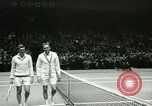 Image of Tennis New York United States USA, 1953, second 6 stock footage video 65675020711