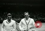 Image of Tennis New York United States USA, 1953, second 10 stock footage video 65675020711