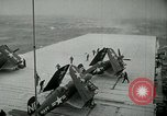 Image of USS Orskany Korea, 1953, second 7 stock footage video 65675020714