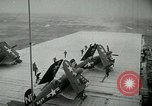 Image of USS Orskany Korea, 1953, second 8 stock footage video 65675020714
