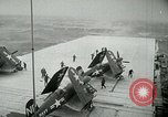 Image of USS Orskany Korea, 1953, second 10 stock footage video 65675020714