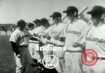 Image of Cleveland Indians Tucson Arizona USA, 1953, second 6 stock footage video 65675020720