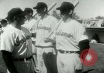 Image of Cleveland Indians Tucson Arizona USA, 1953, second 10 stock footage video 65675020720