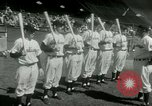Image of Cleveland Indians Tucson Arizona USA, 1953, second 12 stock footage video 65675020720