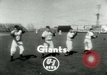 Image of New York Giants Phoenix Arizona, 1953, second 2 stock footage video 65675020721
