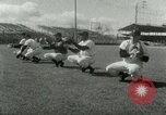 Image of New York Giants Phoenix Arizona, 1953, second 8 stock footage video 65675020721