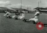 Image of New York Giants Phoenix Arizona, 1953, second 9 stock footage video 65675020721