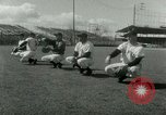 Image of New York Giants Phoenix Arizona, 1953, second 10 stock footage video 65675020721