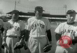 Image of New York Giants Phoenix Arizona, 1953, second 13 stock footage video 65675020721