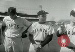 Image of New York Giants Phoenix Arizona, 1953, second 15 stock footage video 65675020721