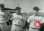Image of New York Giants Phoenix Arizona, 1953, second 16 stock footage video 65675020721