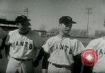 Image of New York Giants Phoenix Arizona, 1953, second 17 stock footage video 65675020721