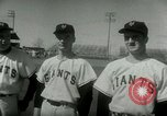 Image of New York Giants Phoenix Arizona, 1953, second 18 stock footage video 65675020721