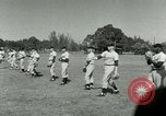 Image of Brooklyn Dodgers Vero Beach Florida USA, 1953, second 8 stock footage video 65675020722