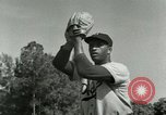 Image of Brooklyn Dodgers Vero Beach Florida, 1953, second 15 stock footage video 65675020722