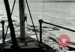 Image of Federal Ice Breaker Montreal Quebec Canada, 1953, second 11 stock footage video 65675020726