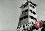 Image of Ski-flying Kulm Austria, 1953, second 11 stock footage video 65675020729