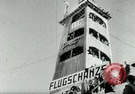 Image of Ski-flying Kulm Austria, 1953, second 12 stock footage video 65675020729