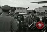 Image of General Omar Bradley Washington DC USA, 1951, second 8 stock footage video 65675020738