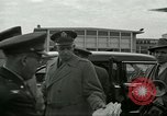 Image of General Omar Bradley Washington DC USA, 1951, second 12 stock footage video 65675020738