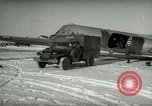 Image of Yonpo Air Base evacuation Yonpo Korea, 1950, second 6 stock footage video 65675020743