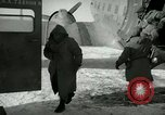 Image of Yonpo Air Base evacuation Yonpo Korea, 1950, second 11 stock footage video 65675020743