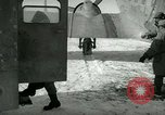 Image of Yonpo Air Base evacuation Yonpo Korea, 1950, second 12 stock footage video 65675020743