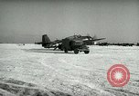 Image of Yonpo Air Base evacuation Yonpo Korea, 1950, second 7 stock footage video 65675020744
