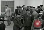 Image of President Dwight D Eisenhower Washington DC USA, 1953, second 8 stock footage video 65675020751