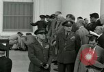 Image of President Dwight D Eisenhower Washington DC USA, 1953, second 12 stock footage video 65675020751