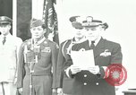 Image of President Dwight D Eisenhower Washington DC USA, 1953, second 1 stock footage video 65675020752