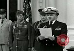 Image of President Dwight D Eisenhower Washington DC USA, 1953, second 2 stock footage video 65675020752