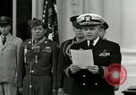 Image of President Dwight D Eisenhower Washington DC USA, 1953, second 6 stock footage video 65675020752