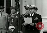 Image of President Dwight D Eisenhower Washington DC USA, 1953, second 7 stock footage video 65675020752