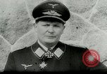 Image of General Hermann Goering Germany, 1939, second 8 stock footage video 65675020757