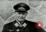 Image of General Hermann Goering Germany, 1939, second 12 stock footage video 65675020757