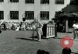 Image of Al Jolson Tokyo Japan, 1950, second 5 stock footage video 65675020761