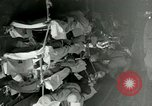 Image of wounded soldiers Tokyo Japan, 1950, second 5 stock footage video 65675020764