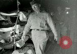 Image of wounded soldiers Tokyo Japan, 1950, second 7 stock footage video 65675020764