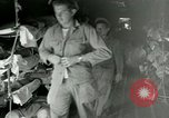 Image of wounded soldiers Tokyo Japan, 1950, second 9 stock footage video 65675020764
