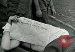 Image of wounded soldiers Tokyo Japan, 1950, second 4 stock footage video 65675020765