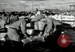 Image of Japanese laborers Chosin Reservoir Korea, 1950, second 4 stock footage video 65675020771