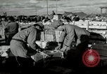 Image of Japanese laborers Chosin Reservoir Korea, 1950, second 5 stock footage video 65675020771