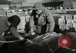 Image of Japanese laborers Chosin Reservoir Korea, 1950, second 12 stock footage video 65675020771