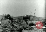 Image of United States soldiers in Korean War Korea, 1951, second 5 stock footage video 65675020774