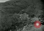 Image of Punchbowl Summit captured in Korean War Korea, 1951, second 9 stock footage video 65675020778