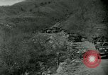 Image of Punchbowl Summit captured in Korean War Korea, 1951, second 10 stock footage video 65675020778