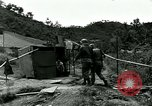 Image of Hot water shower during Korean War Korea, 1951, second 3 stock footage video 65675020779